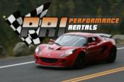 Visit Performance Rentals, Inc.